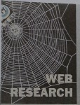 Experiments of webs are providing interesting insights…<br><strong>SCIENCE and MATH WEEKLY</strong>