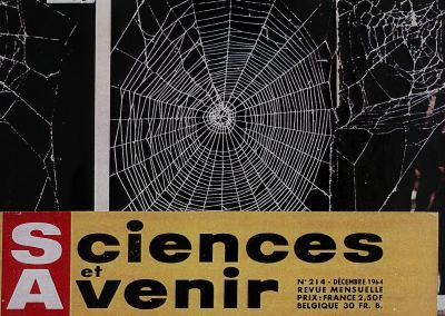 Sciences Et Avenir - Peter Witt
