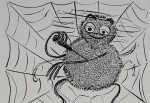 Spiders Are Taking LSD 'Trips'<br><strong>The Courant Magazine</strong>