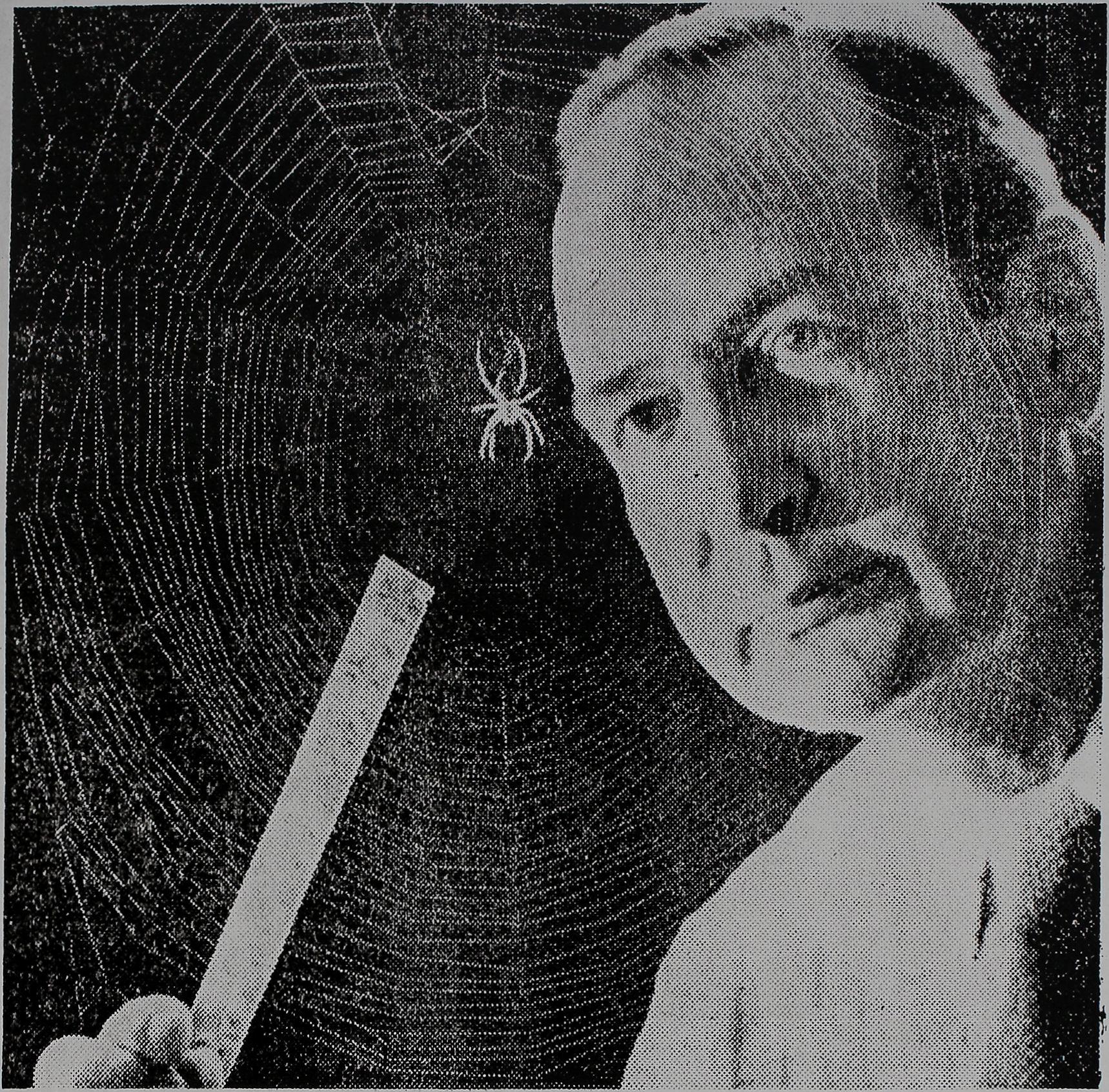 Dr Peter Witt