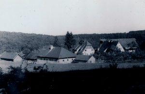 Sankt Georgenhof in Schwabieshe Alp