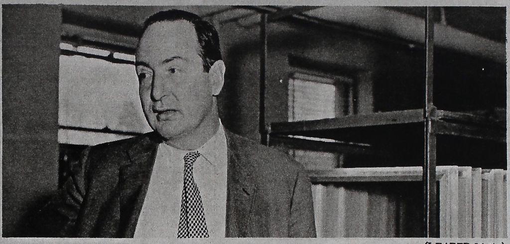 North Carolina Leader - Dr. Peter N Witt